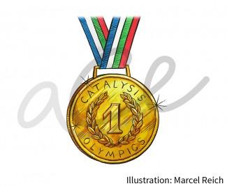 Catalyst Olympics 6