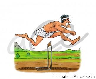 Catalyst Olympics 9